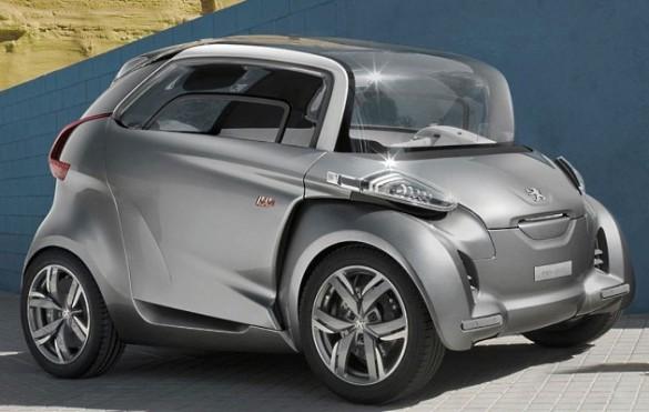peugeot bb1 585x371 Peugeot Concept