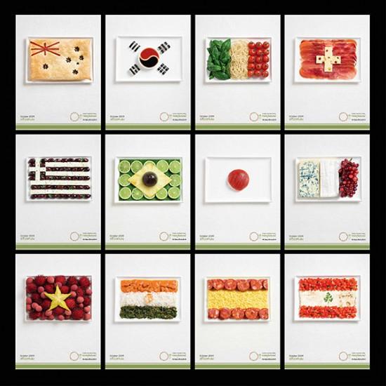 sydney 550x550 Symbolic Gastronomy