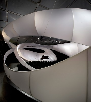 zha jsbach 01 358x400 Bach and Modern Design