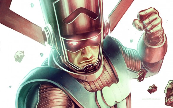 Galactus Wallpaper by mbreitweiser 585x365 Mitch Breitweiser