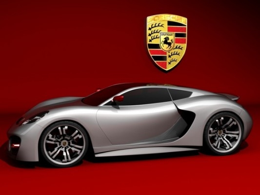 i376i151 20091014183221 600x450 533x400 Porsche Supercar by Emil Baddal