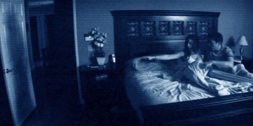 paranormalactivity1 Watch It: Paranormal Activity