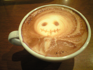 tumblr kqcwh5ECdM1qa3b1eo1 400 Coffee Art