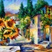 Leonid Afremov  8 75x75 The Sui Generis Paintings of Leonid Afremov