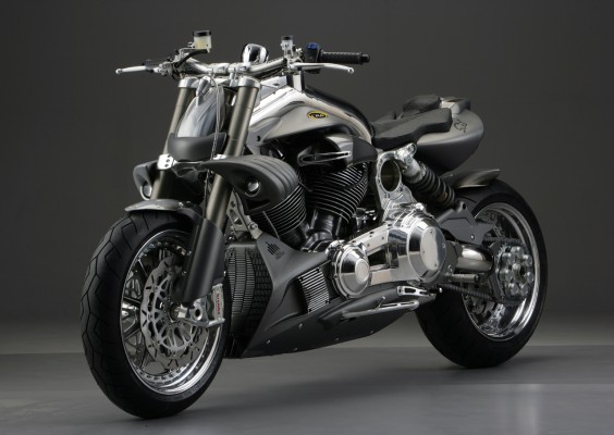 bike3 564x400 DUU Concept Motorcycle
