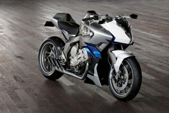 bmw concept 60027 600x399 585x389 BMW Concept 6