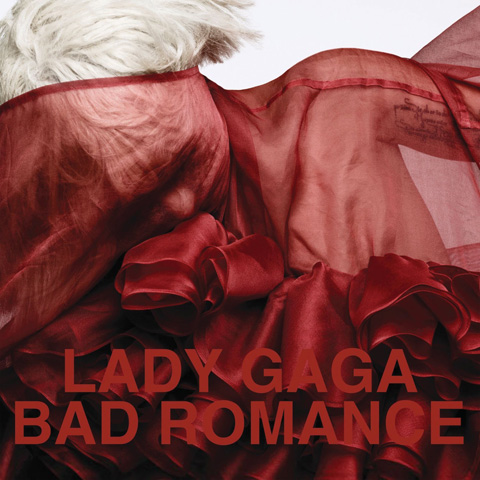 lady gaga bad romance1 RAHHH RAAHHH