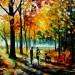 leonid3 550x560 75x75 The Sui Generis Paintings of Leonid Afremov