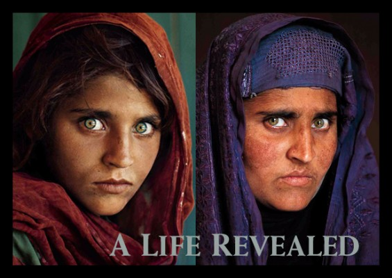 afghan girl 565x400 The Afghan Girls Escalation: Say Hello to Sharbat