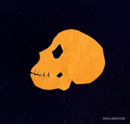 skull1 418x400 Skulls=Art ?