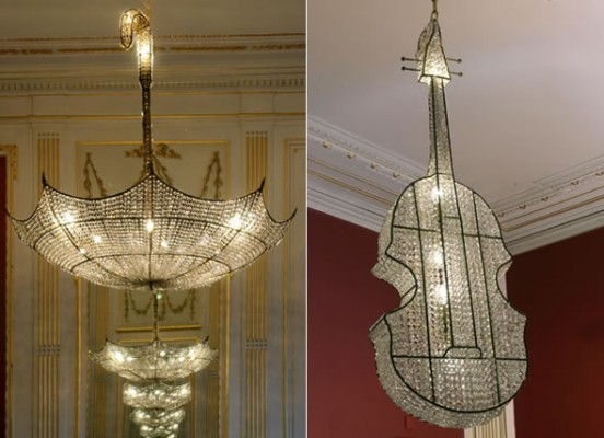 bentem 06 552x400 Rock out your world with these chandeliers (if you can afford it)