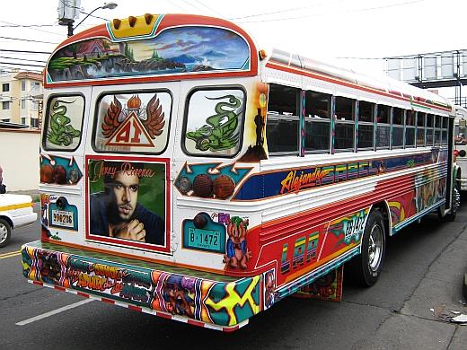 panama art CarlosAlvarezEspinosa Panimaniacs: Pimp My Ride Panama City