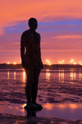 Antony Gormley   Another Place   Crosby Beach 01 702607 266x400 The Art Of The Human Essence