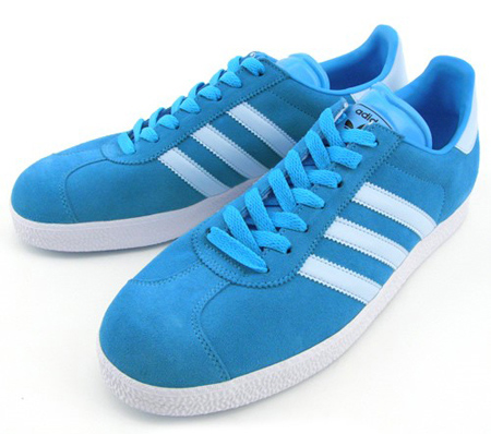adidas gazelle2 3 The Timeless Classic