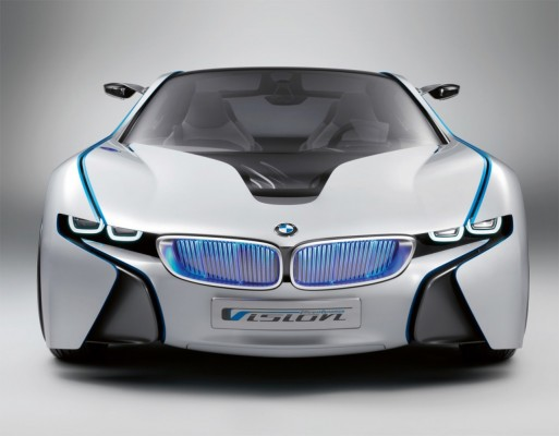 bmw vision efficientdynamics hybrid concept car 1024x798 513x400 First BMW. Then the Moon!