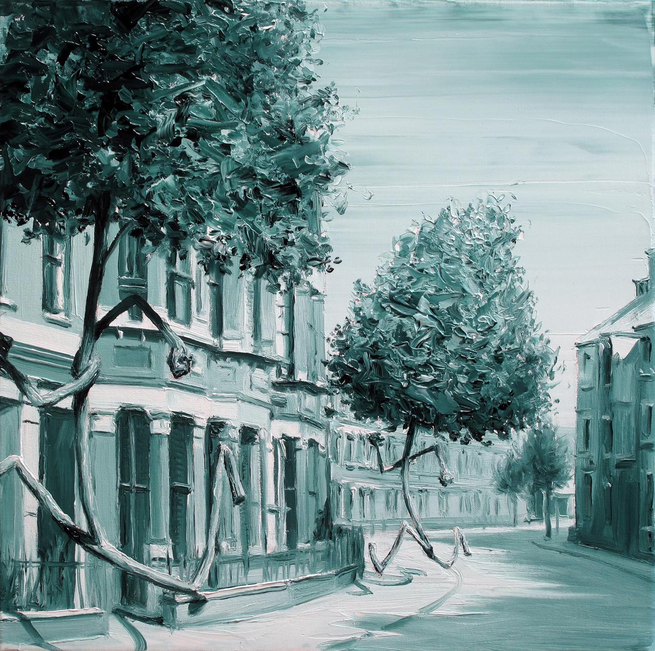 Paco Pomet repaints the past...