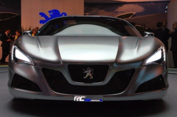 06 peugeotrcconceptparis 600x398 585x388 Naughty and Nice