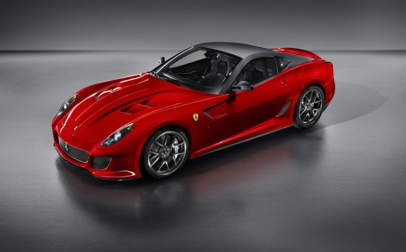 100042car 585x364 Ferrari 599 Racing Out of Your Dreams