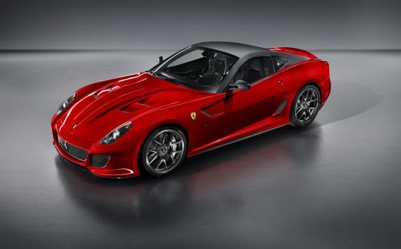 100042car 585x364 Ferrari 599 Racing Out of Your Dreams
