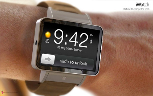 500x iwatch An Apple for the Wrist?