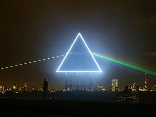 pinkfloyd1 Its a Bird..its a Plane..its Pink Floyd