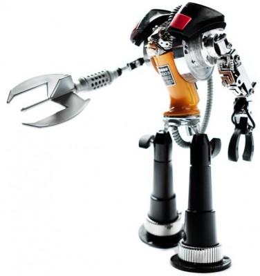 robot art Konus 5003 376x400 Robot art