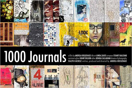 1000journals 1000 Journals