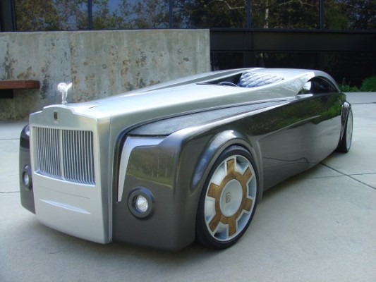 dsc01475 600x450 533x400 Rolls Royce Apparition by Jeremy Westerlund