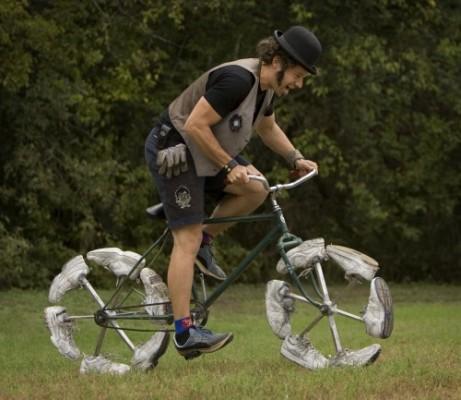 jwj kundla bikes 227 461x400 Art Bikes by Todd Kundla