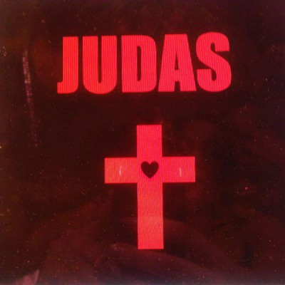 Lady Gaga Judas 400x400 Lady Gaga   Judas Music Video