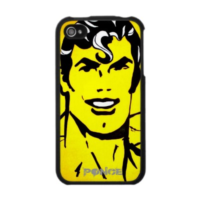 iphone case Frank Ponce Design